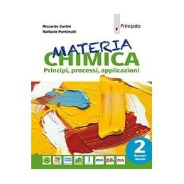 materia-chimica