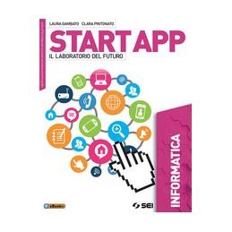 start-app--informatica-il-laboratorio-del-futuro