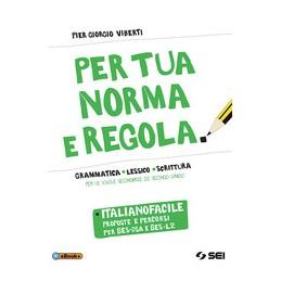 PER-TUA-NORMA-REGOLA-ITALIANOFACILE-PROPOSTE-PERCORSI-PER-BESDSA-BESL2