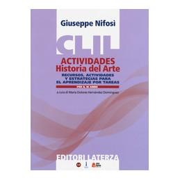CLIL-ACTIVIDADES-HISTORIA-DEL-ARTE-PER-3-CLASSE-DELLE-SCUOLE-SUPERIORI