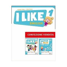 i-like-english--1--vol-1