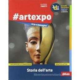 artexpo--linguaggio-visivo--storia-dellarte--catalogo--vol-u