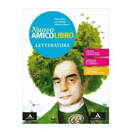 nuovo-amico-libro-volume-2--letteratura--quaderno-vol-2