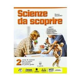 scienze-da-scoprire--2-lab--vol-2