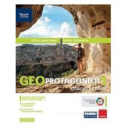 geoprotagonisti---libro-misto-con-libro-digitale-volume-1-regioni-con-hub-young-e-hub-kit-vol-1