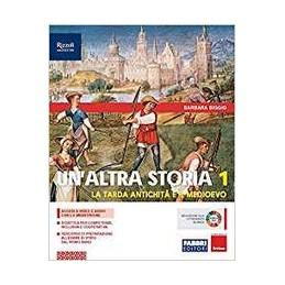 altra-storia-un--libro-misto-con-libro-digitale-volume-1-con-osservo-imparo-storia-antica-con-hu