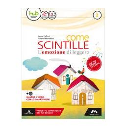 come-scintille-volume-2--letteratura--me-book-vol-2