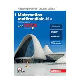 matematica-multimedialeblu--volume-1-con-tutor-ldm-seconda-edizione-vol-1