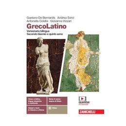 grecolatino--volume-unico-ldm-versionario-bilingue-vol-u