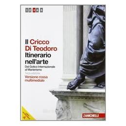 IL CRICCO DI TEODORO 3 EDIZ.ROSSA 3 +DVD