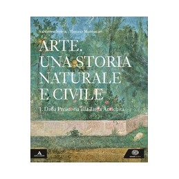 arte-una-storia-naturale-e-civile-volume-1-vol-1