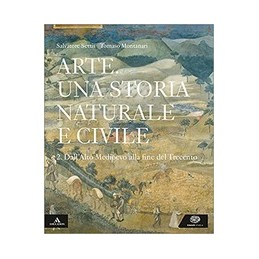 arte-una-storia-naturale-e-civile-volume-2-vol-2