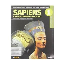 sapiens-1--atlante-geostorico-il-lungo-cammino-delluomo-vol-1