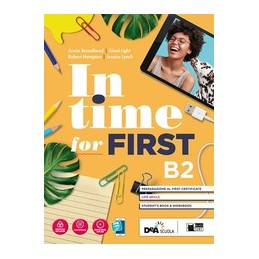 in-time-for-first--students-book--orkbook--easy-ebook-su-dvd--ebook-1-vol-u