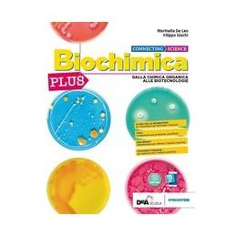 connecting-scienze--biochimica-plus--ebook--vol-u