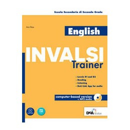 invalsi-trainer-inglese-volume--mp3-cdrom--vol-u