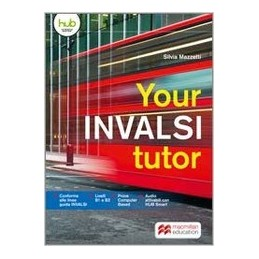 your-invalsi-tutor--vol-u
