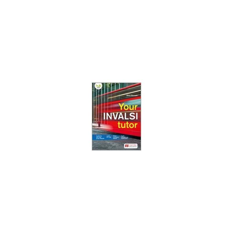 your-invalsi-tutor--vol-u