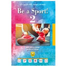 be-a-sport-volume-2--cd-audio-50265--vol-u