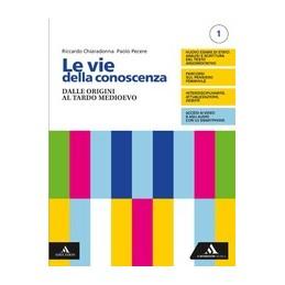 vie-della-conoscenza-le-volume-1--filosofia-per-tutti-1--idee-vol-1