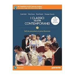classici-nostri-contemporanei-52-edizione-nuovo-esame-di-stato-i--vol-5