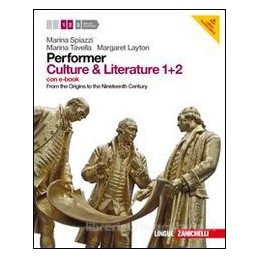 PERFORMER CULTURE & LITERATURE 1+2 EBOOK