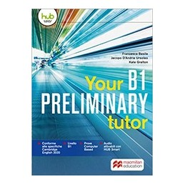 your-preliminary-b1-tutor--vol-u