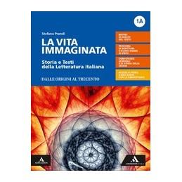 vita-immaginata-la-volume-1a--1b--manuale-esame--percorsi-1-vol-1