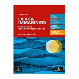vita-immaginata-la-leopardi-vol-u