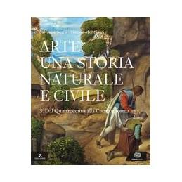 arte-una-storia-naturale-e-civile-volume-3-vol-3
