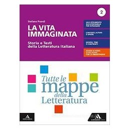 vita-immaginata-la-volume-2a--2b--percorsi-2-vol-2