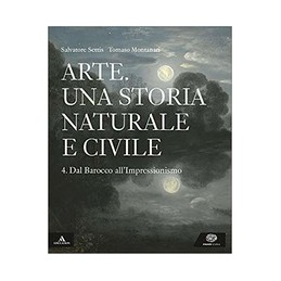 arte-una-storia-naturale-e-civile-volume-4-vol-4