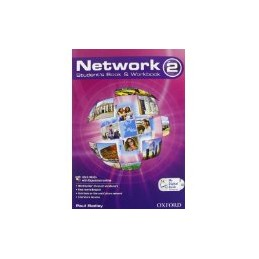 NETWORK 2 +WB +CD +MY DIGITAL BOOK