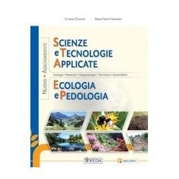 nuovo-scienz-e-etecnologie-applicate-ecologia-e-pedologia-vol-u