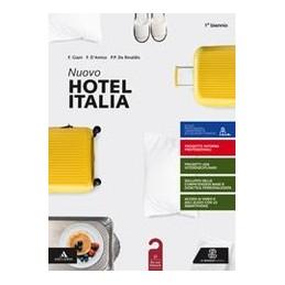 nuovo-hotel-italia-volume--aiuto-allo-studio--1-vol-u