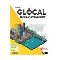 glocal-geografia-attiva-per-il-primo-biennio-degli-ist-tecnici-e-professionali-vol-u