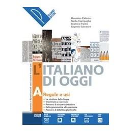 italiano-di-oggi-l-vol-ac-grammatica-per-il-biennio-delle-superiori-vol-u