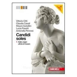 CANDIDI SOLES 1 +PDF