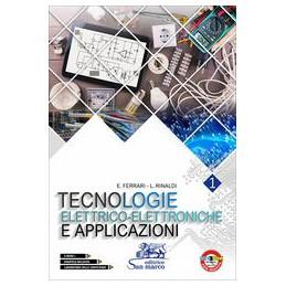 tecnologie-elettricoelettroniche-e-applicazioni-1--vol-1
