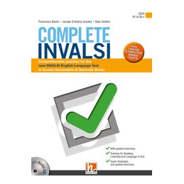complete-invalsi-comprehensive-practice-for-the-ne-invalsi-english-language-test-in-sssg-vol-u