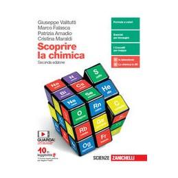 scoprire-la-chimica--volume-unico-ldm-seconda-edizione-vol-u