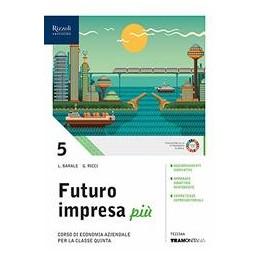 futuro-impresa-piu-5---libro-misto-con-hub-libro-young-vol-3--hub-libro-young--hub-kit-vol-3