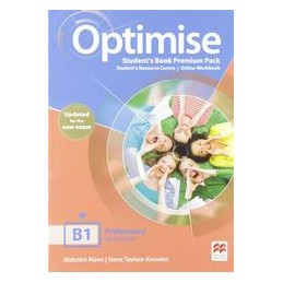 optimise-b1-ne--italy-pk-students-book-premium-packkey--ebook--orkbookkey-vol-u