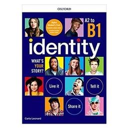 identity-a2b1-premium-pk-student-bookoorkbook--ebook-code-vol-u