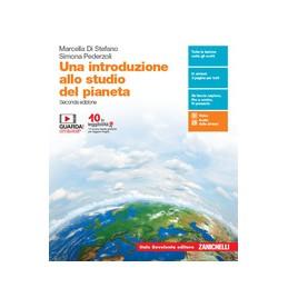 una-introduzione-allo-studio-del-pianeta--volume-unico-ldm-seconda-edizione-vol-u