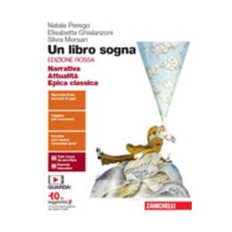 libro-sogna-un--narrativa-attualit-edizione-rossa-vol-u