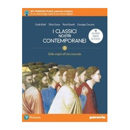 classici-nostri-contemporanei-1-edizione-nuovo-esame-di-stato-i--vol-1