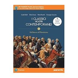 classici-nostri-contemporanei-3-edizione-nuovo-esame-di-stato-i--vol-3
