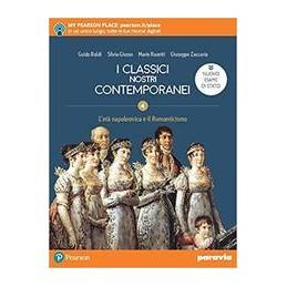 classici-nostri-contemporanei-4-edizione-nuovo-esame-di-stato-i--vol-4