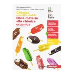 chimica-concetti-e-modelli--dalla-materia-alla-chimica-organica-ldm-seconda-edizione-vol-u